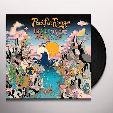 Pacific Range High Upon The Mountain Vinyl Record
