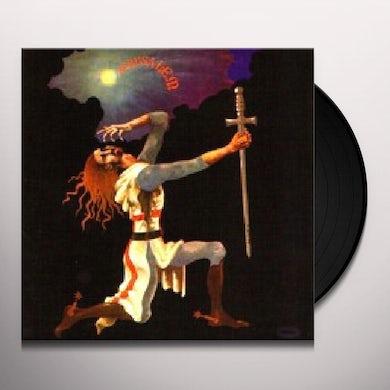 Jerusalem Vinyl Record