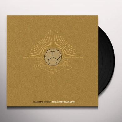 Celestial Season SECTER TEACHINGS Vinyl Record