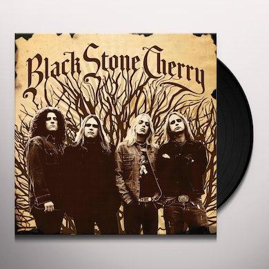 BLACK STONE CHERRY Vinyl Record