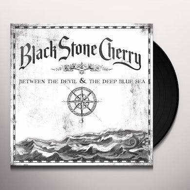 Black Stone Cherry BETWEEN THE DEVIL & THE DEEP BLUE SEA Vinyl Record