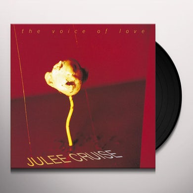 VOICE OF LOVE Vinyl Record