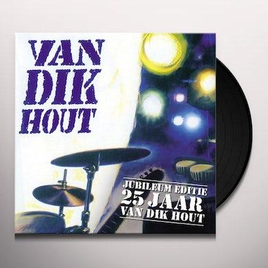 VAN DIK HOUT (25TH ANNIVERSARY) Vinyl Record