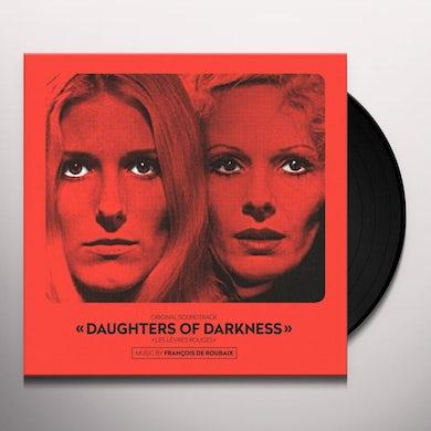 Francois De Roubaix LES LEVRES ROUGES (DAUGHTERS OF DARKNESS) / Original Soundtrack Vinyl Record