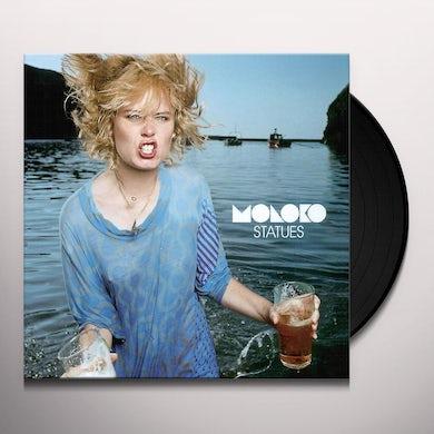 Moloko STATUES Vinyl Record