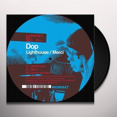 Dop LIGHTHOUSE Vinyl Record