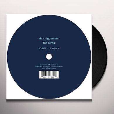Alex Niggemann BIRDS Vinyl Record