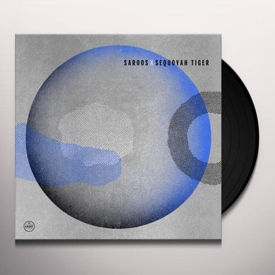 Saroos X Sequoyah Tiger Vinyl Record