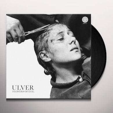 Ulver FLOWERS OF EVIL Vinyl Record