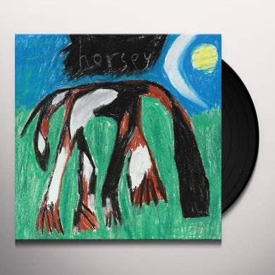 HORSEY (2LP) Vinyl Record