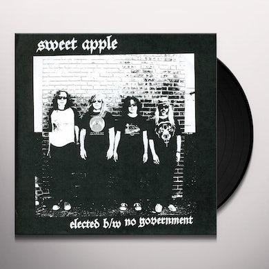 Sweet Apple ELECTED Vinyl Record