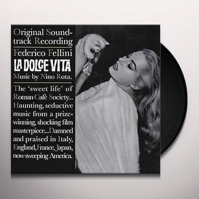Nino Rota LA DOLCE VITA (Vinyl)