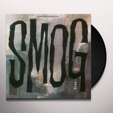 SMOG / O.S.T. (ITA) (Vinyl)