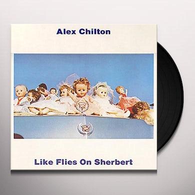 LIKE FLIES ON SHERBERT (CLEAR VINYL) Vinyl Record