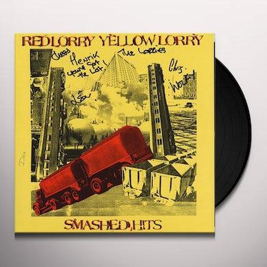 SMASHED HITS Vinyl Record