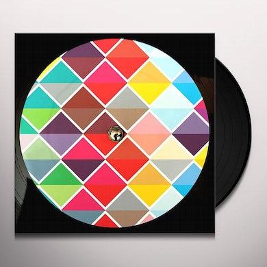 Jamie Lloyd BEWARE OF THE REMIXES Vinyl Record