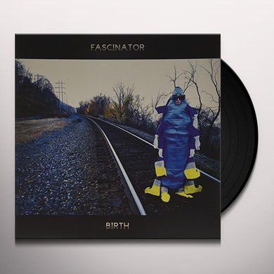 Fascinator BIRTH / EARTH Vinyl Record
