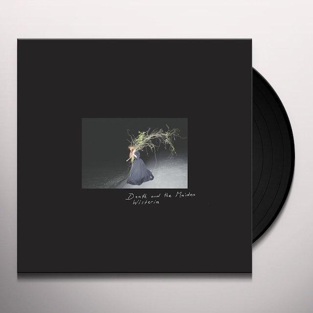 Death & Maiden WISTERIA Vinyl Record