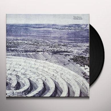 Tim Story THREADS Vinyl Record