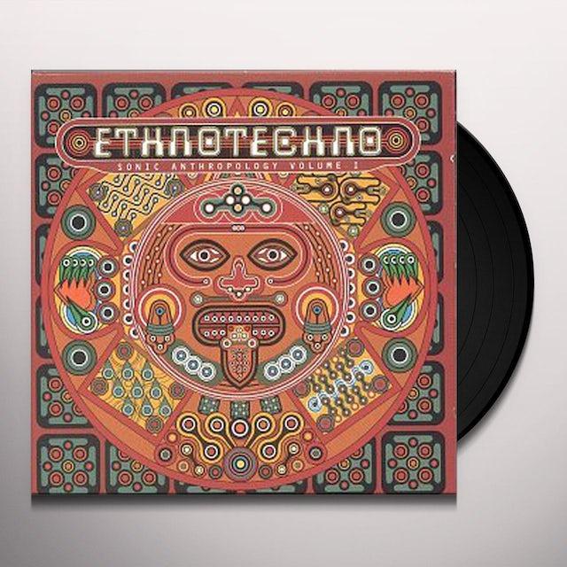 Ethnotechno / Var
