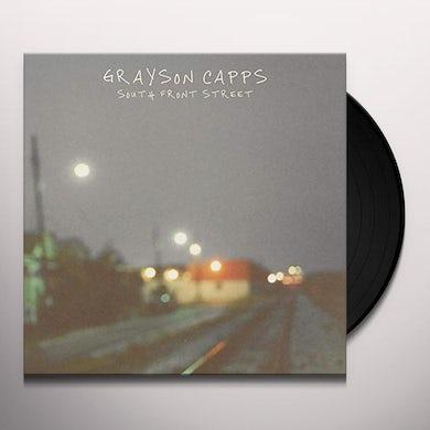 South Front Street Vinyl Record