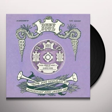 THESE ARMS OF MINE / LET'S FACE FACTS Vinyl Record