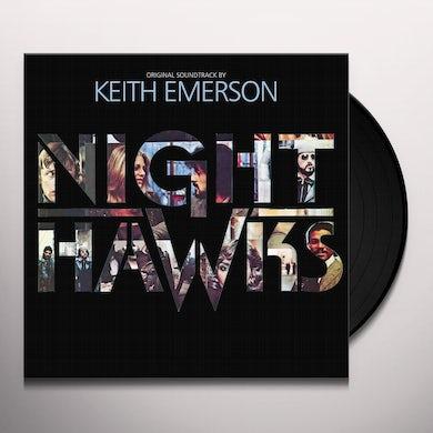 Nighthawks (LP) Vinyl Record