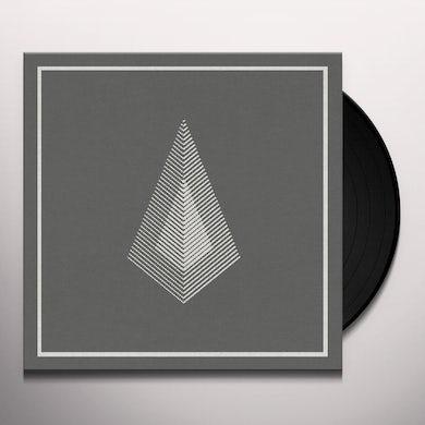 Looped Vinyl Record