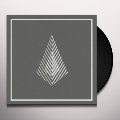 Kiasmos Looped Vinyl Record