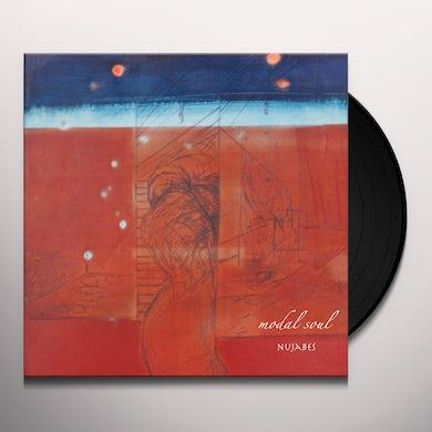 Modal Soul Vinyl Record