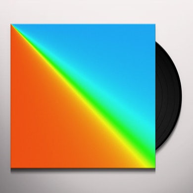 Frank Carter & The Rattlesnakes End Of Suffering Vinyl Record