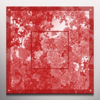 girl in red Beginnings Vinyl Record