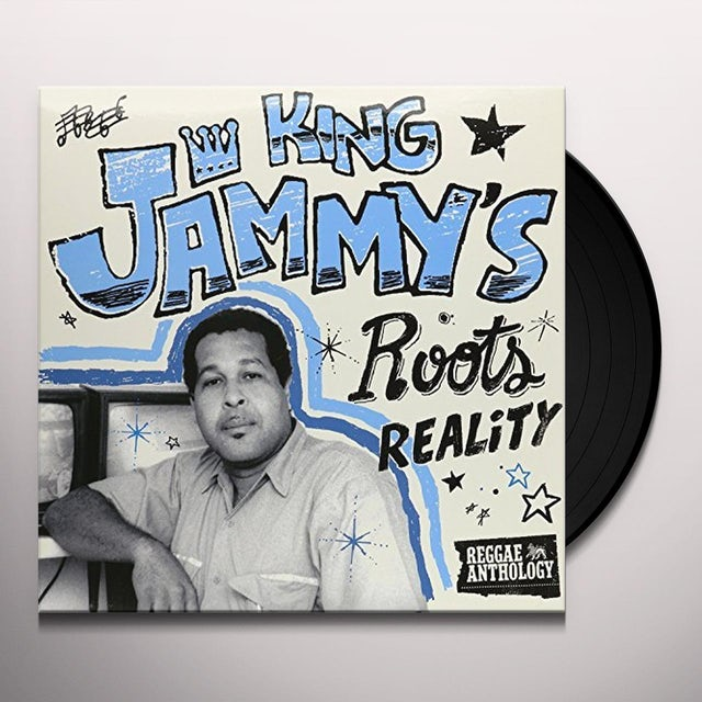 KING JAMMY'S ROOTS REALITY / VARIOUS