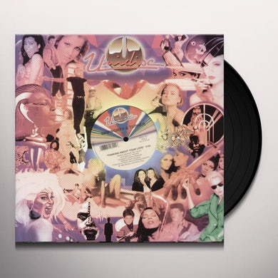 Skipworth & Turner THINKING ABOUT YOUR LOVE Vinyl Record - Canada Release