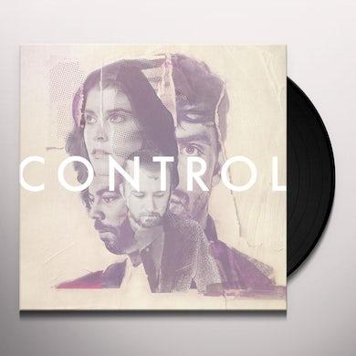 Milo Greene CONTROL Vinyl Record