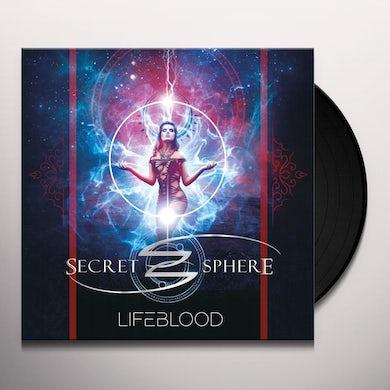 Lifeblood Vinyl Record