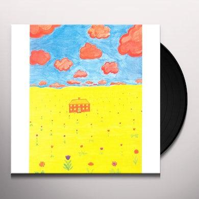 DJUNGELNS LAG Vinyl Record