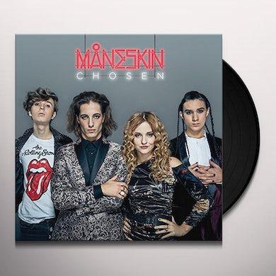 Maneskin CHOSEN Vinyl Record