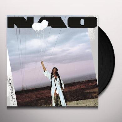 Nao SATURN Vinyl Record