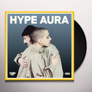 Coma_Cose HYPE AURA Vinyl Record