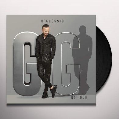 NOI DUE Vinyl Record