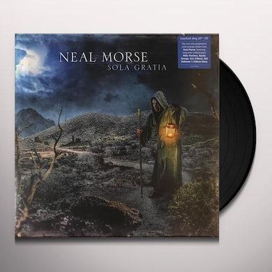 Neal Morse SOLA GRATIA Vinyl Record