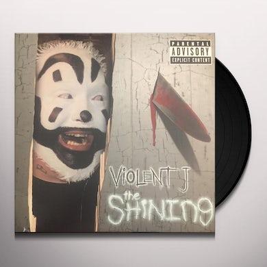 SHINING Vinyl Record