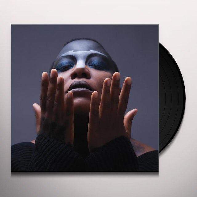 Meshell Ndegeocello COMET COME TO ME Vinyl Record