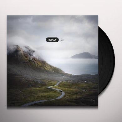 Thylacine ROADS VOL 2 Vinyl Record