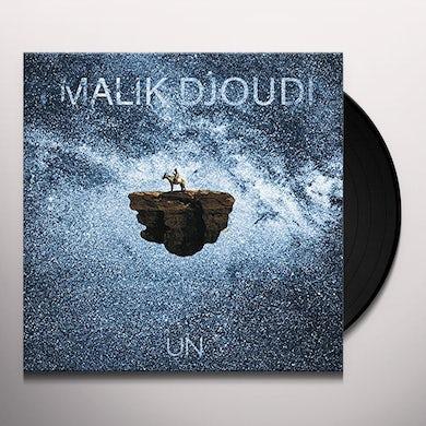Malik Djoudi UN Vinyl Record