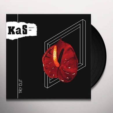 Kas Product TRY OUT (FRA) Vinyl Record