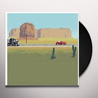 Flairs TRUCKERS DELIGHT-REMIX EP Vinyl Record