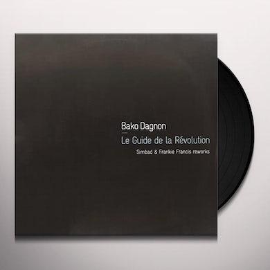 Bako Dagnon GUIDE DE LA REVOLUTION: SIMBAD & FRANKIE FRANCIS Vinyl Record