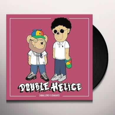 Caballero & Jeanjass DOUBLE HELICE Vinyl Record
